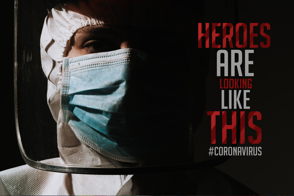 Home | To Honor Our Covid19 Heroes | Covid19 Hero Awards